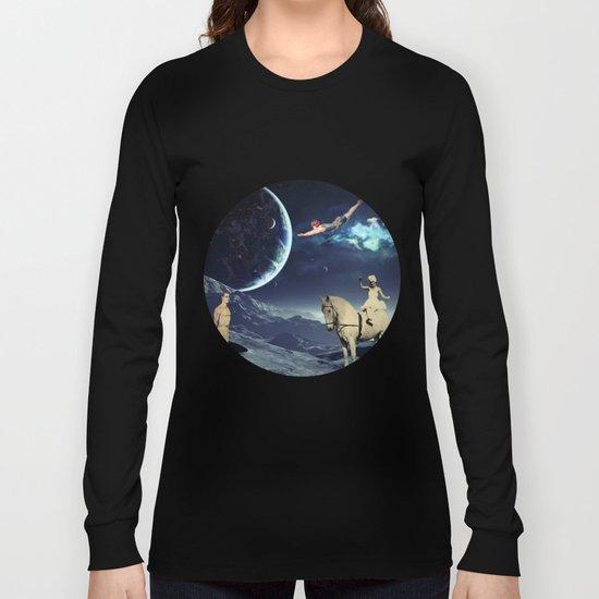 Circus Long Sleeve T-shirt