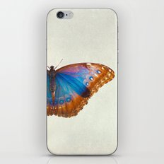 Coppertop iPhone & iPod Skin