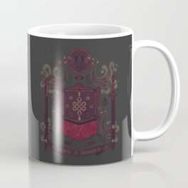 Born in Blood Coffee Mug