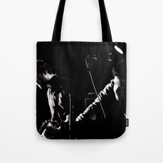 WIntersleep Tote Bag