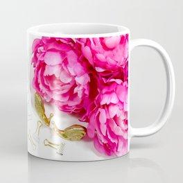 Hues of Design - 1025 Coffee Mug