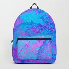 Spray Backpack
