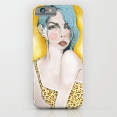 leogirl Slim Case iPhone 6s
