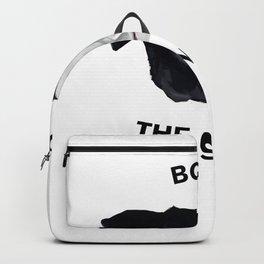 Boop The Snoot Backpack