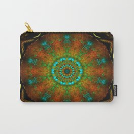 Kaleidoscope - Oriental Ambience Carry-All Pouch