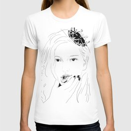 King Princess Artwork T-shirt
