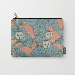 Court of owls Carry-All Pouch