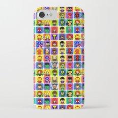 Hero Collection  Slim Case iPhone 7