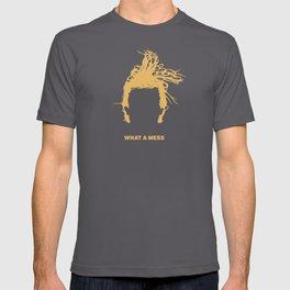 Donald Drumpf T-shirt