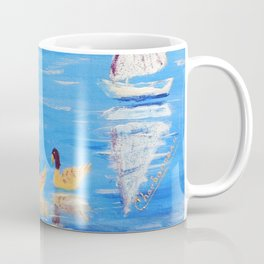 Pond Lovers | Amoureux de L'Etang Coffee Mug