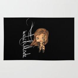 Chibi Witchblade Rug