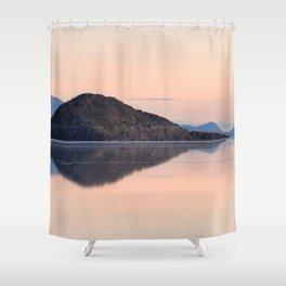 Salar de Uyuni 3 Shower Curtain