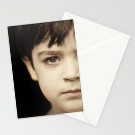 javi 1 Stationery Cards