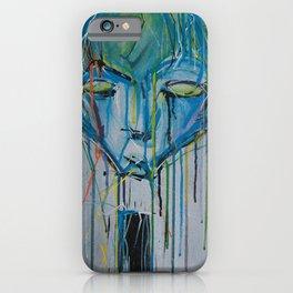 Speechless iPhone Case
