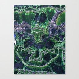 Eldar Canvas Print