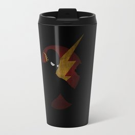 SuperHeroes Shadows : Flash Travel Mug