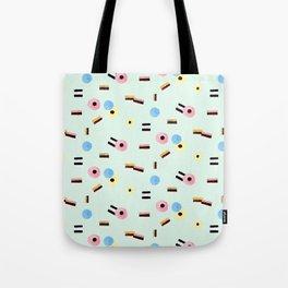 sweet things: allsorts Tote Bag