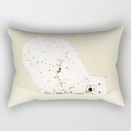 bears life 2 Rectangular Pillow