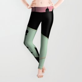 Rosanna 5 Leggings