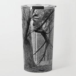 WOLF TREE Travel Mug