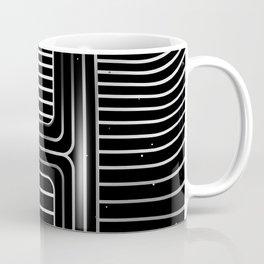 Number «4» Coffee Mug