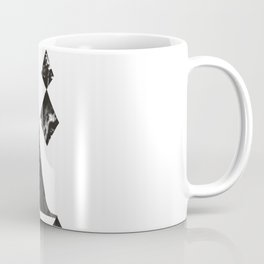 A alphabet Coffee Mug