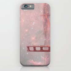 Stardust Covering San Francisco iPhone 6s Slim Case