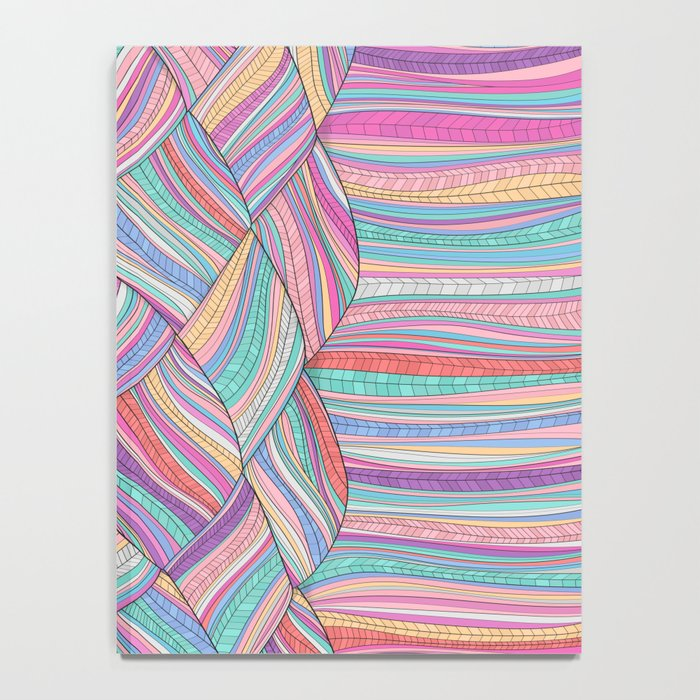 BOHOBRAID Notebook