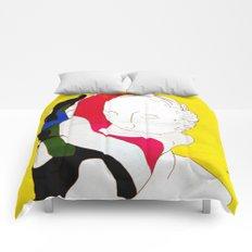 GRIM REAPER #1 Comforters