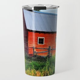 countryside Travel Mug