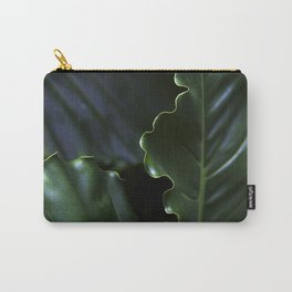 Edges Carry-All Pouch
