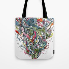 grigri Tote Bag