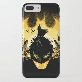 Dark Knightmare iPhone Case