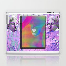 GLITCH this may take a few seconds Laptop & iPad Skin