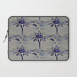 Seaflower Laptop Sleeve