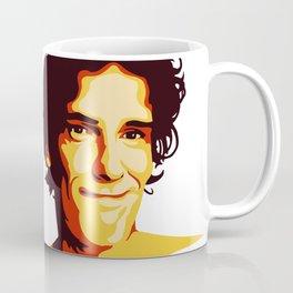El Flaco Coffee Mug
