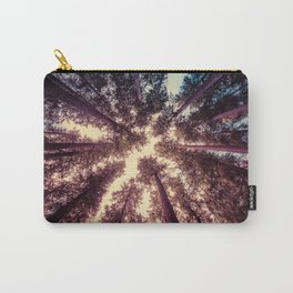 Reaching the Sky Carry-All Pouch