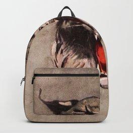 Savage Bobcat Backpack