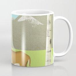 Alpine Meadow Coffee Mug