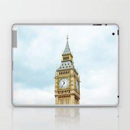 Big Ban, London Laptop & iPad Skin