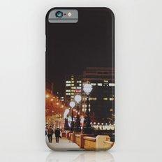 Night Stroll, London.  iPhone 6s Slim Case