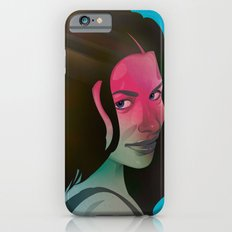 Classy- Evangeline Lilly iPhone 6s Slim Case