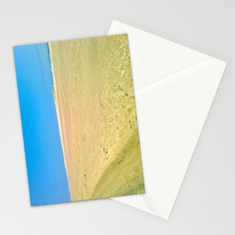 My soul is dry. Stationery Cards