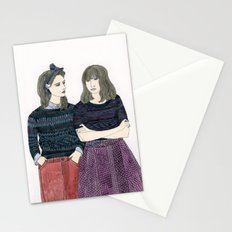 Sessun Girls Stationery Cards