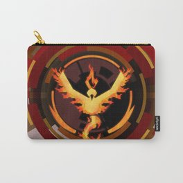 Team Valor Carry-All Pouch