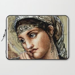 Ethereal Dream Laptop Sleeve