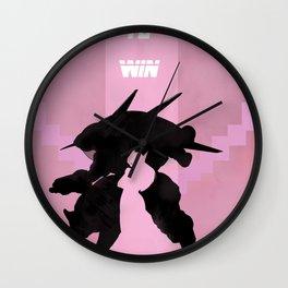 Play to win Wall Clock