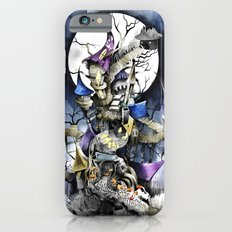 The nightmare before christmas Slim Case iPhone 6s