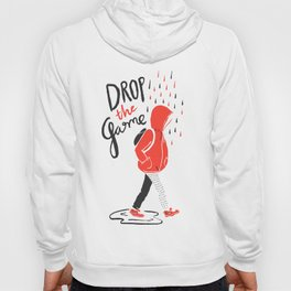 Drop The Game Hoody