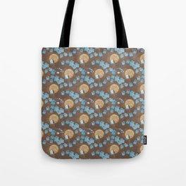 Hecklers Tote Bag